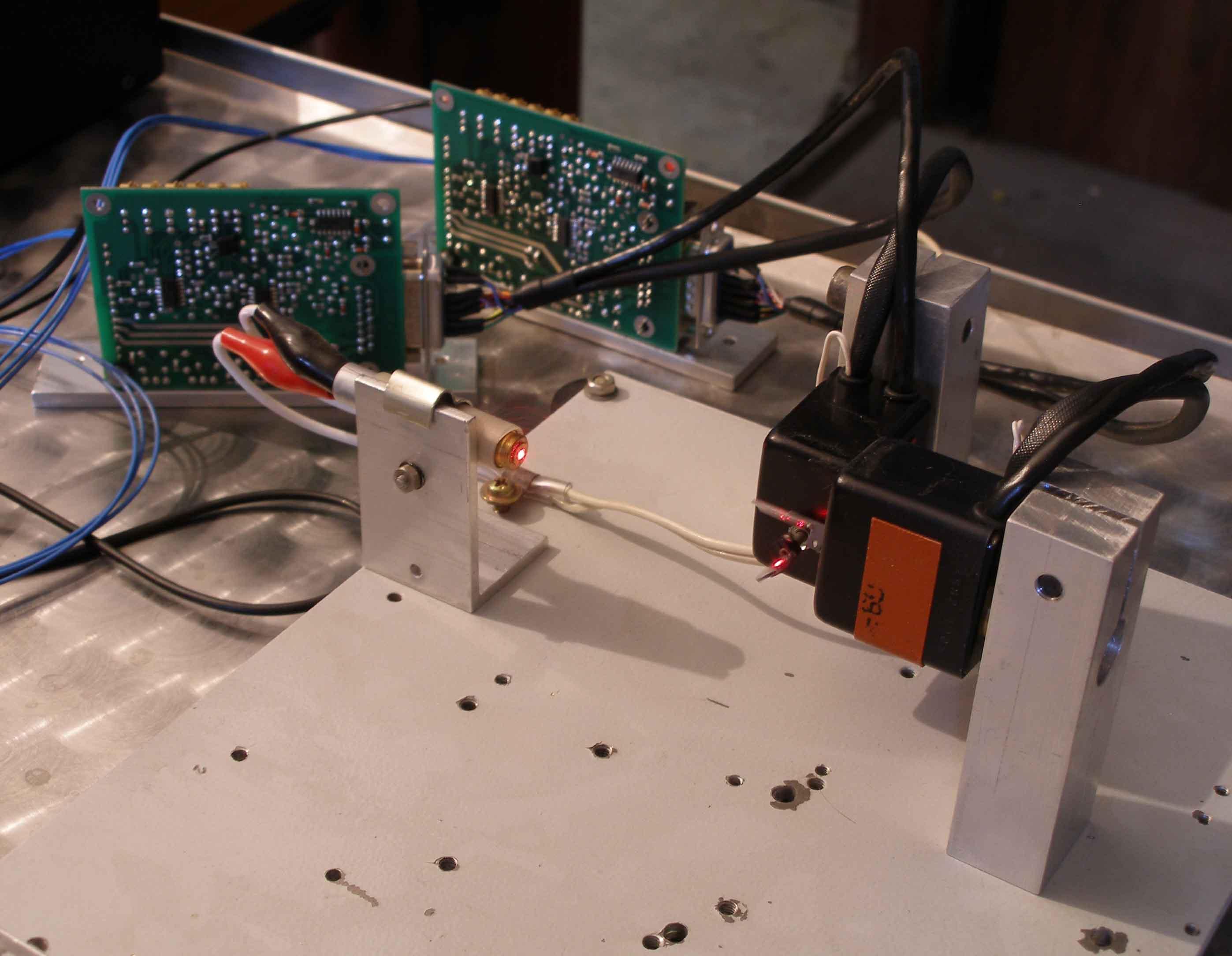 leiterplatten handling systeme scannen